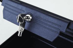 cylindrical lock MJLockbox