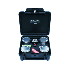 Connoisseur Lockbox Stashbox
