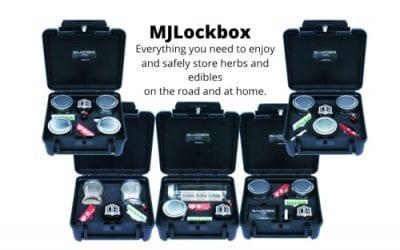 5 Styles Of MJ Lockbox